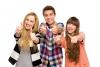Лечение молочницы у подростков (девочек)