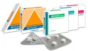 Флуконазол для мужчин как принимать при молочнице (кандидозе)