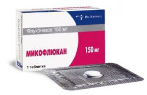 Микофлюкан аналог флюкостата от молочницы: дешевые
